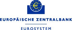 Logo der EZB