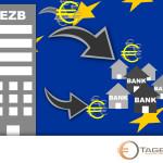 EZB entscheidet über Höhe des Leitzinses